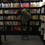 Christian Boltanski Installation