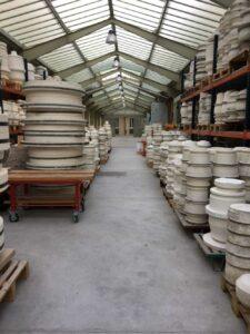 Sèvres Ceramics Museum