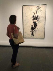 Jackson Pollock Arte Moderna