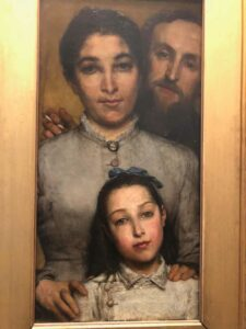 Gli Impressionisti a Londra al Petit Palais