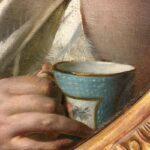 The o caffè?
