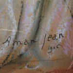 Signatures Edmon Aman Jean