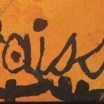 Signatures Gaston Chaissac