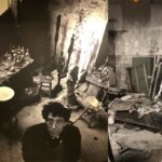 L'atelier di Giacometti