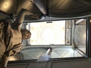 Scultura nei Musei Capitolini