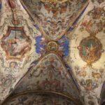 Soffitti Palazzo Braschi