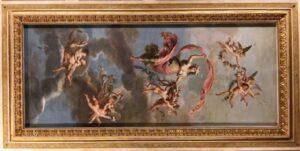 Arte a Palazzo Braschi