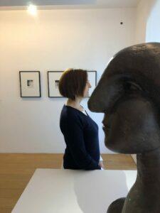 Opere Arte Moderna Calder Picasso a Parigi