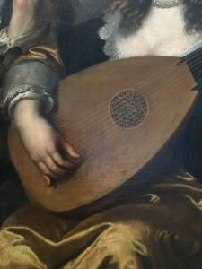 Mani. Théodore Van Thulden