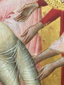 Mani. Pietro da Rimini (1324–1338)
