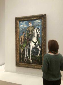Dipinti Antichi El Greco