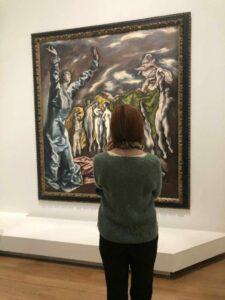 El Greco al Grand Palais Mostra Arte Antica