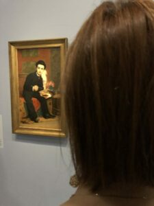 Henri de Toulouse-Lautrec au Grand Palais Paris