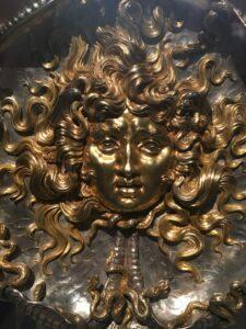 Vincenzo Gemito Testa di Medusa