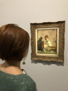 Henri de Toulouse-Lautrec au Grand Palais