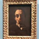 Autoportrait par Luca Giordano del 1688
