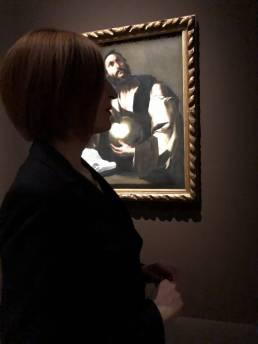 Luca Giordano Le triomphe de la peinture napolitaine