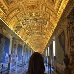 Musei Vaticani Tibi Dabo Claves
