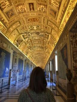 Musei Vaticani Arte Antica Italiana