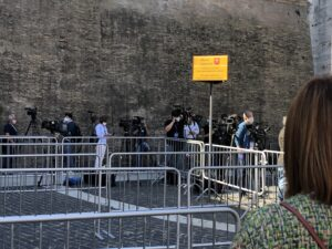 Vatican Museums Reopening