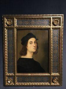 Raffaello Sanzio 1520 - 1483
