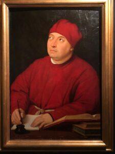 Raffaello Sanzio 1520 - 1483 Rome