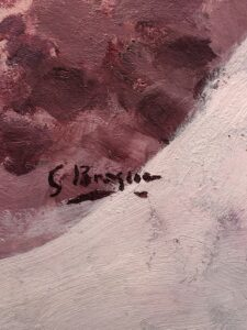 Biographie de Georges Braque Signature