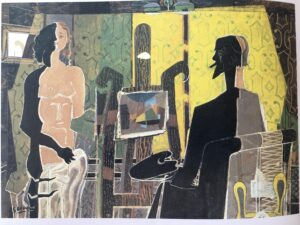 Biographie de l''Artiste Georges Braque