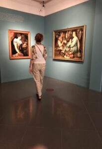 The Time of Caravaggio Masterpieces from Roberto Longhi's Collection