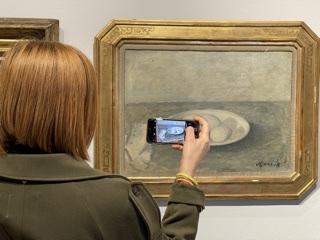 Quadri Arte Moderna su Egidi MadeinItaly Virgilio Guidi