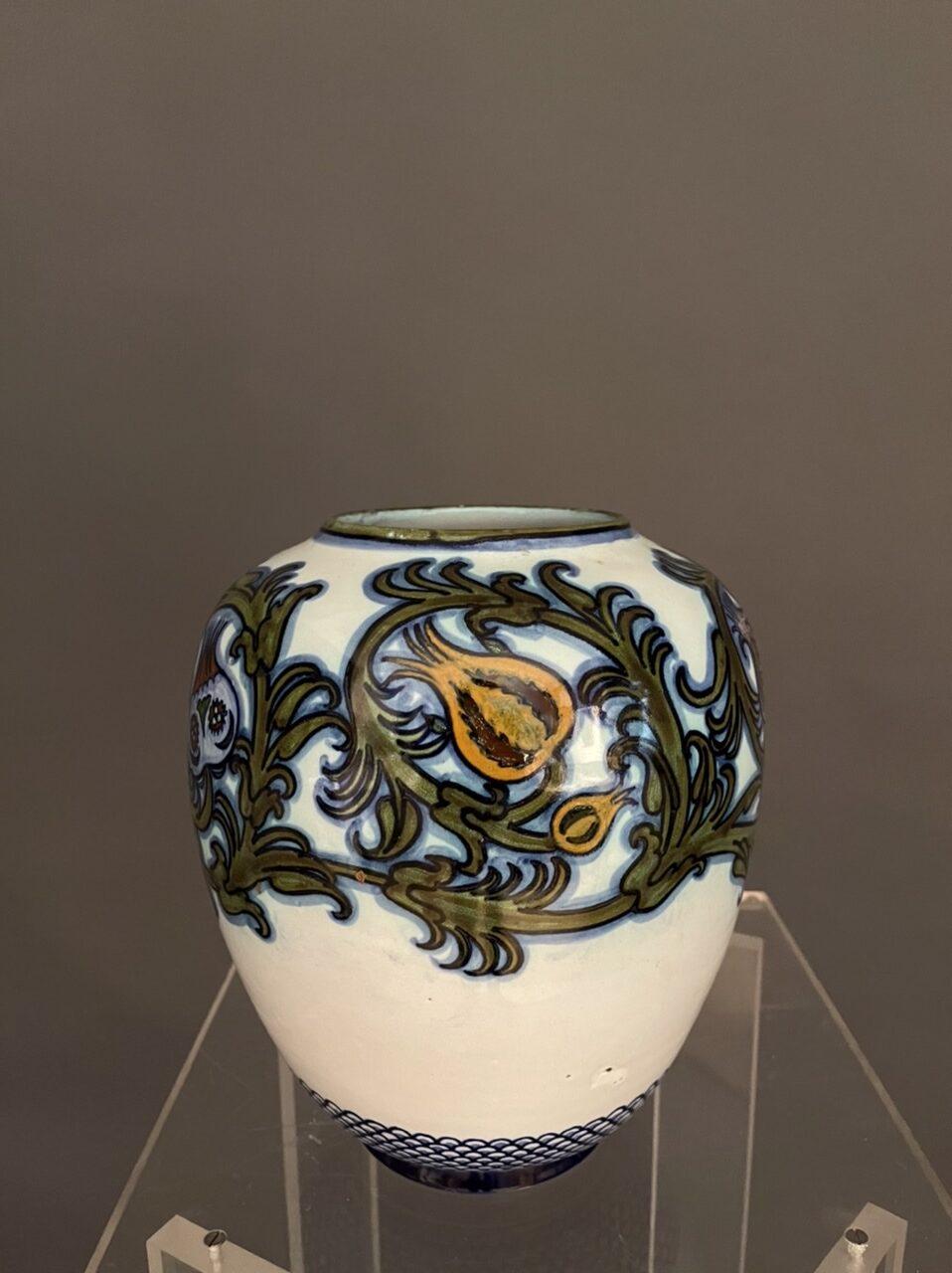 Ceramica Smaltata Faenza Anni '20