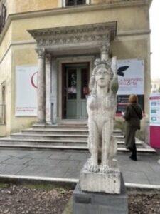 Egidi MadeinItaly Vente en Ligne de Tableaux et Sculptures Modernes