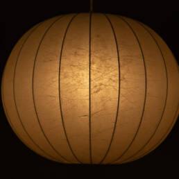 1960s Italian Design Sphere Suspension