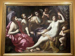 Le quattro stagioni di Guido Reni